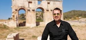 Batı Antalya'da 2020 Patara Yılı sevinci Ziyaretçi sayısının dört katına çıkması bekleniyor