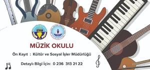 Turgutlu Belediyesinden 2 yeni kurs