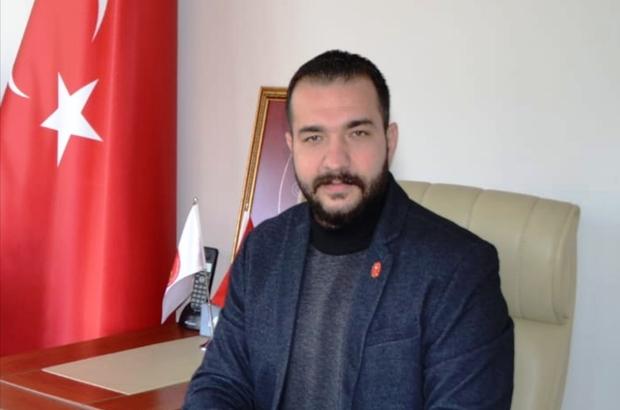 Veteriner Hekimler Odası Başkanı Şahin, Rektör Aldemir'e sahip çıktı