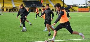 Aliağaspor FK, Sökespor'u konuk edecek