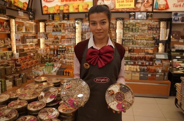 Tuğba'nın 'Geleneksel Lokum Günleri' 14 Şubat'ta başlıyor Türkiye'de Şubat soğuğu 6 asırlık geleneksel tat ile ısınacak