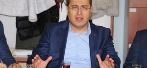 Öner'den okullara rehber öğretmen talebi
