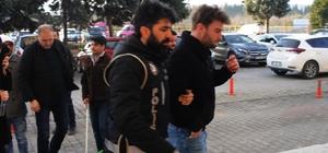 Yalova Belediyesi'ndeki yolsuzluk soruşturmasında 3 kişi daha adliyeye sevk edildi