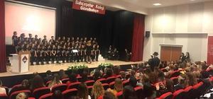 Bahçeşehir Koleji'nden 'Dünya Vatandaşlığı Programı' semineri