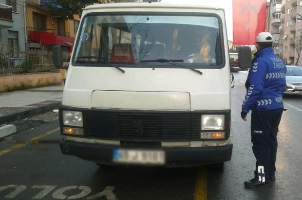 Manisa'da kuralsız taşımacılığa geçit yok