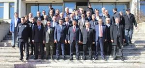 """Çarşamba'da organik gübre dağıtımı Samsun Valisi Osman Kaymak: """"Gençlerimiz kendi işinin patronu olsunlar"""""""