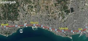 Mersin Metro Projesi'nde ön yeterlilik ihalesi 20 gün ertelendi