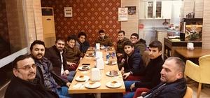Şarköy'de 'Gençliğe Değer' projesi sürüyor