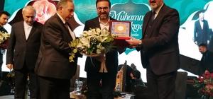 'Muhammed Aşkına' programına yoğun ilgi