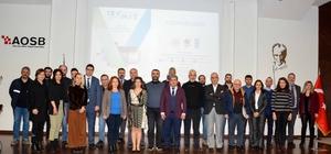 Enerji verimliliği için KOBİ'lere 80 bin TL'ye kadar destek Türkiye'de Küçük ve Orta Ölçekli İşletmelerde Enerji Verimli Motorların Teşvik Edilmesi Projesi'nde, Adana Organize Sanayi Bölgesi pilot uygulama bölgesi seçildi