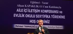 Binlerce kişi Kapaklıkaya'yı Şahinbey'de dinledi