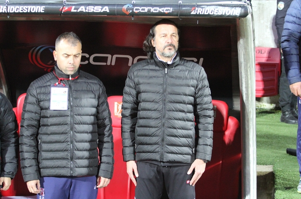 """Balıkesirspor - İstanbulspor maçının ardından Yusuf Şimşek: """"Bu maçı unutmak zorundayız"""" Orhan Çıkırıkçı: """"Galip geldiğimiz için mutluyuz"""""""
