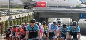 Tour of Antalya'da geri sayım başladı 23 ülkeden 174 sporcu Antalya'da pedal çevirecek
