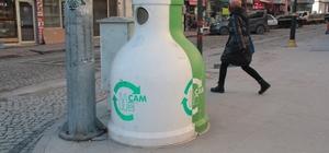 Akşehir Belediyesinden Sıfır Atık Projesine destek