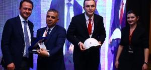 ERÇİMSAN Holding' te Palandöken zirvesi
