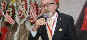 CHP Adıyaman İl Başkanı Mehmet Sırrı Burak Binzet oldu