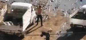 İzmir'deki silahlı çatışmayla ilgili gözaltı sayısı 7'ye yükseldi