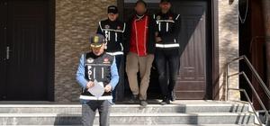 Osmaniye'de uyuşturucu operasyonu Üzerinde ve evinde uyuşturucu ele geçirilen şahıs gözaltına alındı