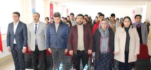 Sur'da şehit olan Uzman Çavuş Akın için anma programı