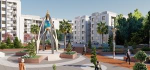 Türkeli'de Kent Meydanı Projesi başlıyor