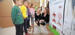 Tasarımlar iyiliğe dönüşüyor Yaşar Üniversitesinden anlamlı destek