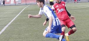 Kayseri Birinci Amatör Küme U-19 Ligi Talas Anayurtspor-Yavuzspor: 8-1