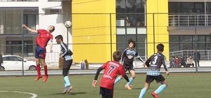 Kayseri U-14 Futbol Ligi Play-Off Grubu OSB Atletikspor-İncesu Erdemspor: 3-0