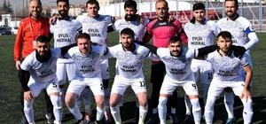 Kayseri Süper Amatör Küme'de 19.hafta tamamlandı Belsinspor liderliğini sürdürdü