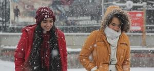 Doğu'da aralıklı kar yağışı etkili olacak