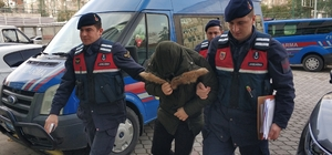 Cezaevine uyuşturucu sokmaktan gözaltına alındı