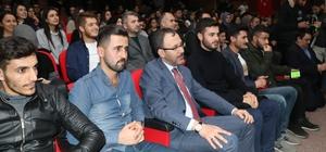 """Bakan Kasapoğlu: """"İlkokullarda beden eğitimi olacak"""""""