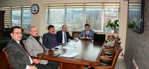 """Karabük'te """"Okulların Başarı Eylem Planı"""" değerlendirildi"""