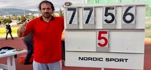 19. Seyfi Alanya Atmalar Şampiyonası sona erdi