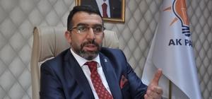 Kars AK Parti'de kongre heyecanı başlıyor Başkan Adem Çalkın, kongre tarihlerini açıkladı