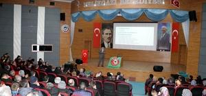 Necmettin Erbakan Kayseri'de anıldı