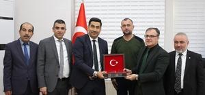Hizmet-İş Üç Farklı Belediyede TİS İmzaladı