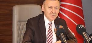 """Kılıçdaroğlu'na ilk rakip Mersin'den çıktı: Atıcı, aday adaylığını açıkladı CHP 24-26. Dönem Mersin Milletvekili Aytuğ Atıcı: """"Partimizin en üst makamına, genel başkanlığına giden yola ilk adımımı atmış bulunuyorum"""" """"Yepyeni bir öykü yazmak için bu yola çıkmış bulunuyorum"""""""
