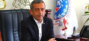 Erzincan TSO Başkanı Tanoğlu, Regaip Kandilini kutladı