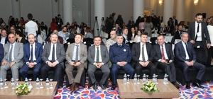 ERÜ Tarafından Uluslararası Diş Hekimliği Kongresi Düzenlendi