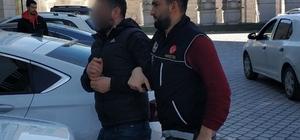 Uyuşturucu imalathanesi operasyonunda 3 tutuklama