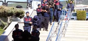 Kobra zehri kaçakçılığına 4 tutuklama 71 tüp kobra yılanı zehri kaçakçılığına adı karışan 5 kişiden 4''ü tutuklandı