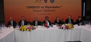"""Vali Güzeloğlu: """"Diyarbakır, yaşadığımız, geride bıraktığımız tüm tarihin bir özetidir"""""""