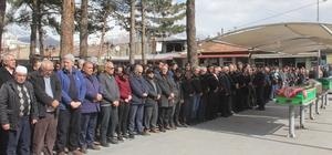 Erzincan'da İdlib şehitleri için gıyabi namaz kılındı