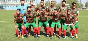 Diyarbakırspor Play-Off yolunda avantajlı durumda