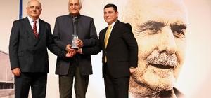 Kepez'den uluslararası mimarlık ödülü
