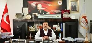 """Çiçekdağı İlçe Belediye Başkanı Hasan Hakanoğlu: """"içme suyu sorununu, tatlı su ile çözüyoruz"""""""