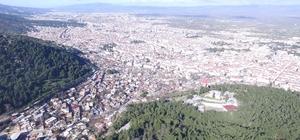 Manisa'da 16 bin 932 yapı sahibi imar barışı için başvurdu