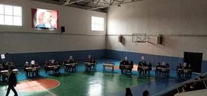 Şuhut'ta okullar arası bilgi yarışması