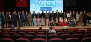 """""""Akşehir'i Seviyorum Şehrimi Tanıyorum"""" projesi start aldı"""
