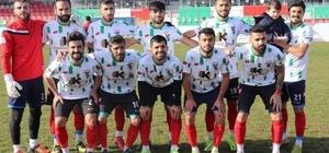 Diyarbakırspor farklı skorla kazanmaya devam ediyor